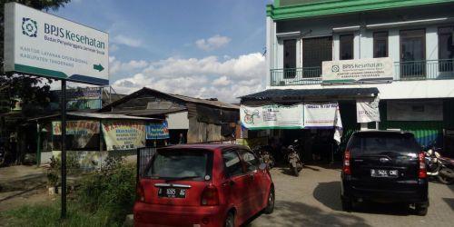 Kantor Bpjs Kesehatan Tangerang Sinar Keadilan Berani Tajam Terpercaya