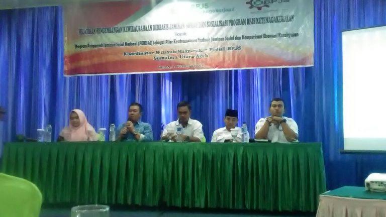 Sopir Angkot, Tukang Becak, PKL, Marbot, Pelaku Usaha ...