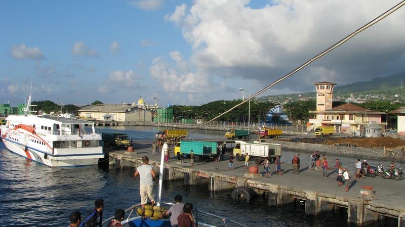 Tanahnya Dirampas Masyarakat Pulau Taliabu Desak Pemerintah Pusat Turun Tangan
