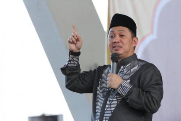 Hengkang dari PKS, Bentuk Ormas Garbi, Anis Matta Persiapkan Partai Politik Baru