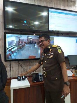 Kepala Badan Pendidikan dan Pelatihan Kejaksaan Republik Indonesia (Kaban Diklat), Setia Untung Arimuladi: Wujudkan Jaksa Sebagai Penegak Hukum Yang Profesional di Era Millenial.