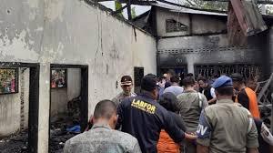 Pabrik Korek Api di Binjai, 30 Orang Tewas, Bukti Pengawasan Sangat Minim, Sekjen OPSI: Ini Prestasi Buruk di Sektor Ketenagakerjaan.
