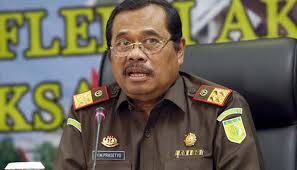 Bantah Anaknya Kena OTT KPK, Jaksa Agung HM Prasetyo: Itu Hoaks, Yang Ditangkap Bukan Bayu Kok.