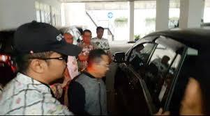 Baru Saja Dapat Predikat WTP dari BPK, Jaksa Kena OTT KPK Lagi, Kejaksaan Dibawah Kepemimpinan HM Prasetyo Tidak Bersih.