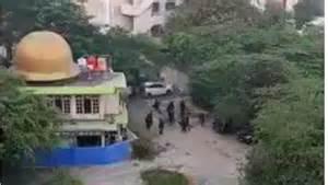 Terjadi Penyiksaan Oleh Pasukan Polri, Permahi Jakarta: Pakai Konvensi CAT, Kapolri Layak Diproses, Kapolda Metrojaya Layak Dipecat.