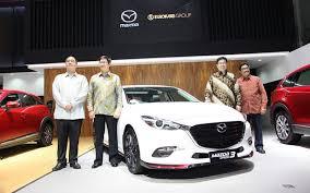 Busyet, Jual Beli Mobil Tak Jadi, Tiga Tahun Uang Calon Pembeli Ditahan Dealer Mazda.
