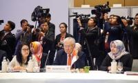 KTT Ke-34, ASEAN Sepakat Perkuat Integrasi Kemitraan Berkelanjutan.