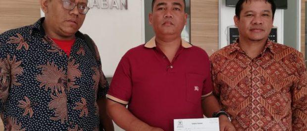 Mengalami Diskriminasi dan Digagalkan Dalam Seleksi di BUMN, Penyandang Disabilitas dari Siantar Melapor ke Komnas HAM.