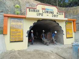 Unesco Tetapkan Ombilin Coal Mining Heritage of Sawahlunto Sebagai Warisan Dunia.