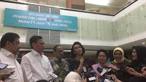 Pansel KPK Perlu Lakukan Uji Vitalitas Komitmen Capim KPK.