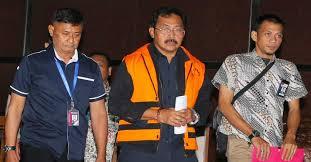 Berkaca Dari Kasus di Kepulauan Riau, KPK Harus Periksa Seluruh Proyek Reklamasi di Indonesia.