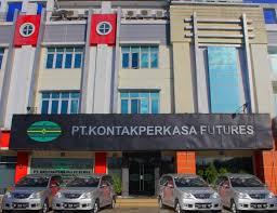 Modus Bisnis Pialang Berjangka, PT Kontakperkasa Futures Tipu Klien.
