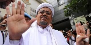 Bingung Soal Rencana Kepulangan Rizieq Shihab ke Indonesia, Novel Bamukmin CS Disarankan Gelar Kumpulkan Koin Untuk Ongkos Pulang HRS.