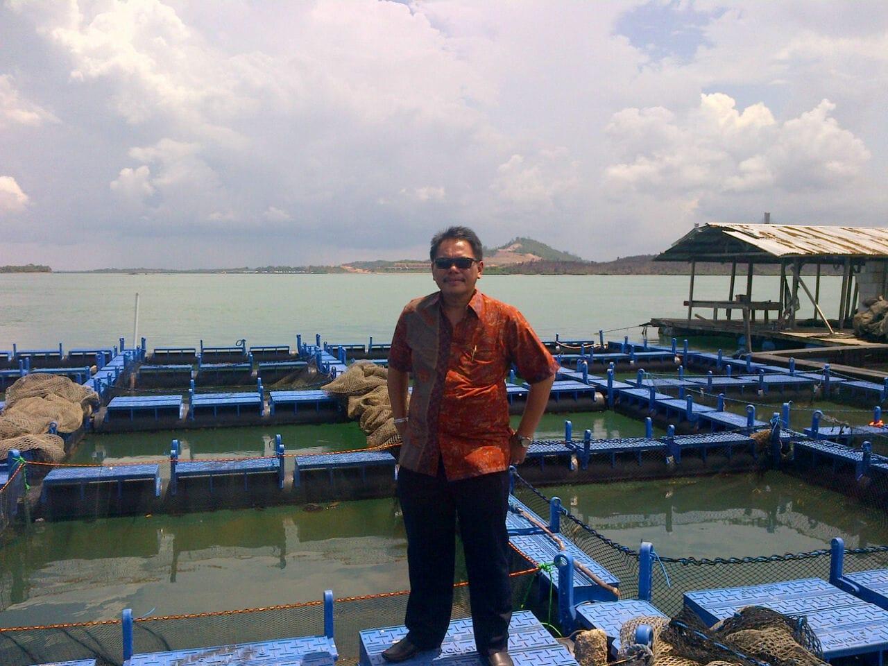 Periode Kedua Pemerintahan Jokowi, Dicari Menterinya Nelayan.