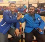 Politisi Asal Papua Willem Wandik Terpilih Jadi Ketua Umum GAMKI.