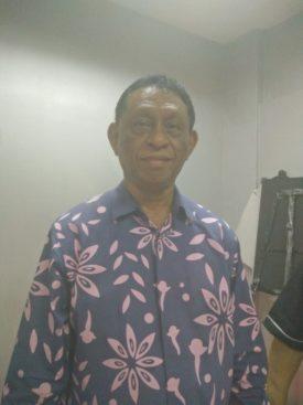 Ketua Umum Persatuan Cendikiawan Protestan Indonesia (PCPI) Pdt Dr Jerry Rumahlatu: Kinerja Politisi Kristen Mandul, Kaum Tua Mesti Dukung Kaum Muda Benahi Indonesia.
