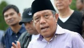 Prof Dr Muctar Pakpahan: Pak Presiden, Stop Menyerahkan Urusan BPJS ke China.