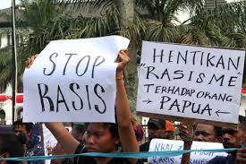 Malah Terjadi di Hari Kemanusiaan Internasional, Stop Dong Dehumanisasi Masyarakat Papua.