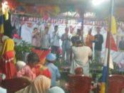 Hadiri Tahun Baru Islam, Anggota DPRD DKI Baru Guyub Bersama Warga Cakung.