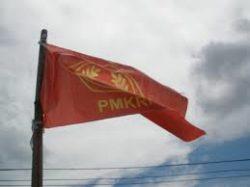Di Periode Kedua Pemerintahan Joko Widodo, PMKRI Waspadai Penghancuran KPK dan Pembungkaman Demokrasi.