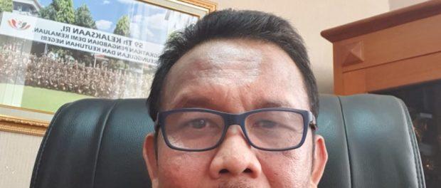 Sebut Jaksa Minta Tambah Anggaran, Direktur Pelanggaran HAM Berat pada Jampidsus Kejaksaan Agung, Dr Yuspar: Anggota Komisi III DPR Masinton Pasaribu Salah Sasaran.