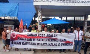 Gubernur Sumut Tidak Bijak, Ide Wisata Halal Ala Edy Rahmayadi Ditentang Masyarakat.