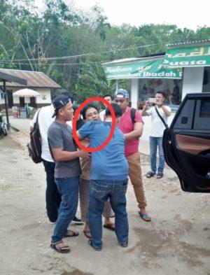 Korupsi Dana Desa, Jaksa Tangkap Eks Kades Masadian Saat Pesta Miras.