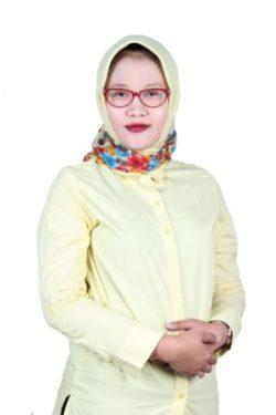 Ketua ICMI Jakarta Timur, R Fitri M.