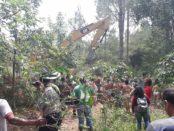 Di Toba, Proyek Destinasi Wisatanya Jokowi Matikan Rakyat.