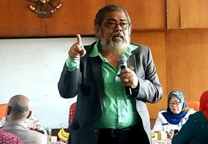 Pekerja PT Toba Pulp Lestari Aniaya Anak Balita, Ketua Komnas Perlindungan Anak, Arist Merdeka Sirait: Dihukum Minimal 5 Tahun Penjara.