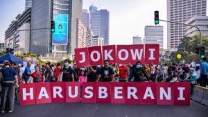 Presiden Jokowi Harus Berani Mencoret Capim KPK Bermasalah.