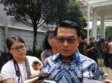 Sontoloyo, Ngapain Juga Moeldoko Bawa-Bawa Amerika Urus Konflik di Papua?