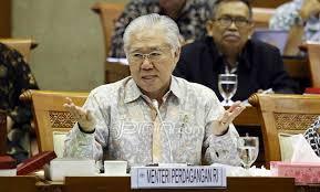 Hadapi Tantangan Ekonomi Global, Enggartiasto Lukita Hendak Matangkan Strategi Perdagangan Indonesia.