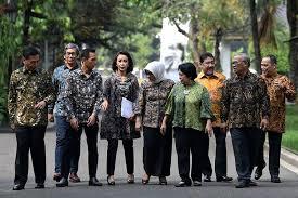 Uji Komitmen Pemberantasan Korupsi Ala Jokowi, Presiden Jangan Loloskan Capim KPK Bermasalah.