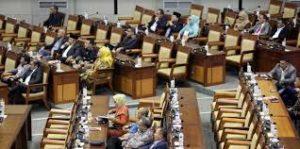 Anggota Baru BPK Didominasi Politisi Parpol, DPR Kembali Bikin Kecewa Rakyat.