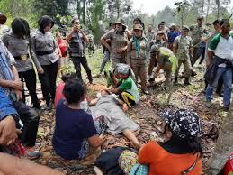 Membangun Pariwisata Kawasan Danau Toba Kok Pakai Kekerasan, Pak Jokowi, Bagaimana Ini?