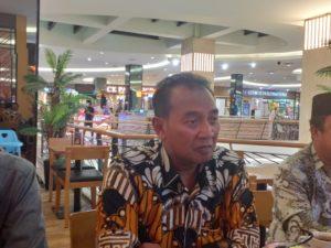 Didukung 71 OKP dan DPP KNPI, Atlit Bulutangkis Monumental Icuk Sugiarto Siap Bantu Jokowi Sebagai Calon Menpora.