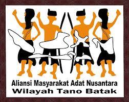 Pembahasan Perda Adat Mandeg, Masyarakat Adat Nusantara dan KSPPM Datangi Pemerintah Daerah Tobasa.