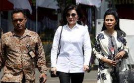 Panggil Tetty Paruntu ke Istana Sebagai Calon Menteri Namun Batal, Anak Buah Jokowi Harus Bertanggungjawab.