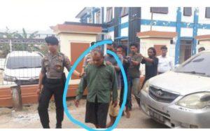 Berantas Kejahatan Karhutla Wajib, Tapi Polisi Jangan Asal Main Hakim Sendiri Dong. Lepaskan Pendeta dan Warga Korban Penangkapan Sewenang-Wenang di Batanghari.