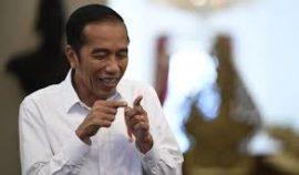 Agar Tidak Terlalu Jauh Melenceng, Ini Kriteria Calon Menteri Yang Ditawarkan Kepada Presiden Joko Widodo.
