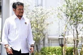 Pak Menteri Pertanian Syahrul Yasin Limpo, Tolong Perhatikan Petani Kelapa Sawit.
