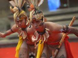 Pak Presiden, Tidak Anda Perhatikankah Kalimantan? Putra-Putri Dayak Layak Masuk Kabinet.
