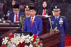 Tidak Dipriroritaskan Dalam Pidato Pelantikan, Jokowi Diminta Utamakan Berantas Korupsi dan Perkuat KPK.