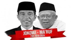 Nah Loh, Kabinet Jokowi-Ma'ruf di Bawah Bayang-Bayang Oligarki Batubara.