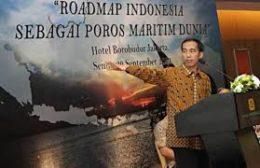 Dilantik Lagi Jadi Presiden, Pidato Jokowi Belum Beri Kepastian Hukum Bagi Masyarakat Bahari.