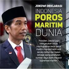 Lima Tahun Kemarin, Indonesia Poros Maritim Dunia Masih Sebatas Mimpi.