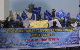 Bukan Kebutuhan Rakyat, Rancangan Perda Zonasi Pesisir dan Pulau-Pulau Kecil Kalimantan Timur Ditolak.