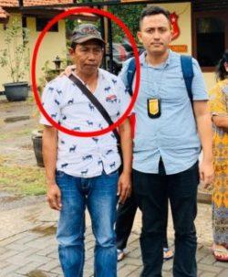 Bersembunyi di Cilegon, Koruptor Pembangunan Jalan di Kepulauan Selayar Diciduk Jaksa.