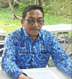Sekda Pemkot Siantar Budi Utari Sudah Periksa Inspektorat, Selanjutnya Nasibnya di Tangan Walikota.